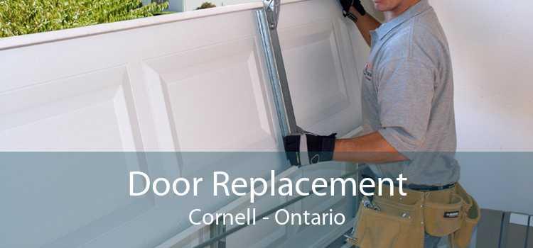Door Replacement Cornell - Ontario