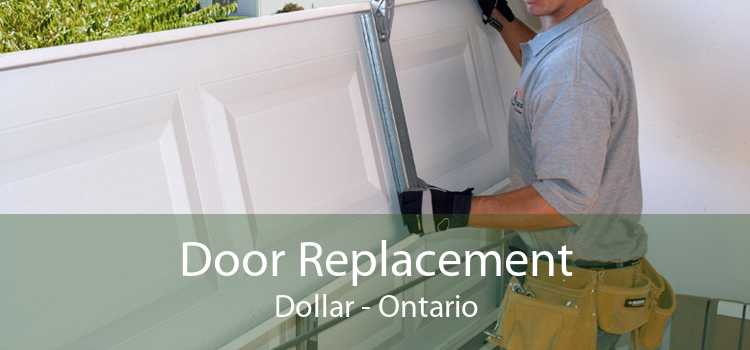Door Replacement Dollar - Ontario
