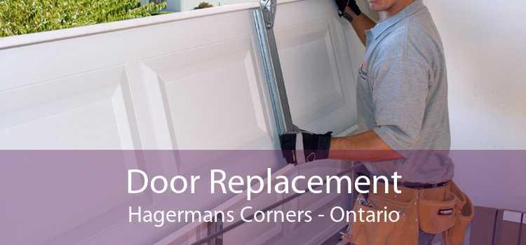 Door Replacement Hagermans Corners - Ontario