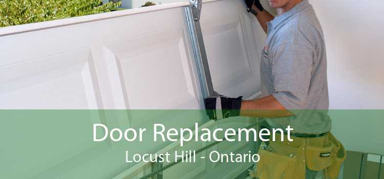 Door Replacement Locust Hill - Ontario