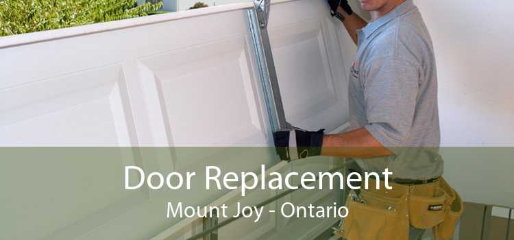 Door Replacement Mount Joy - Ontario