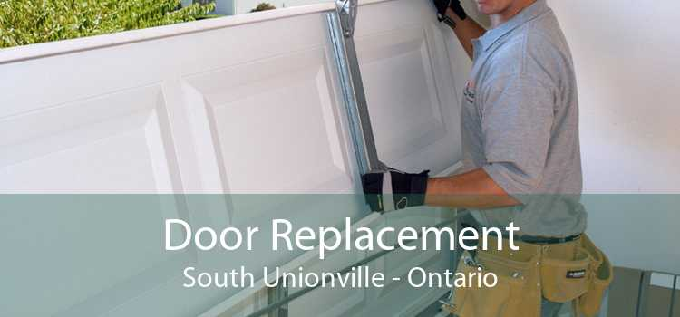Door Replacement South Unionville - Ontario
