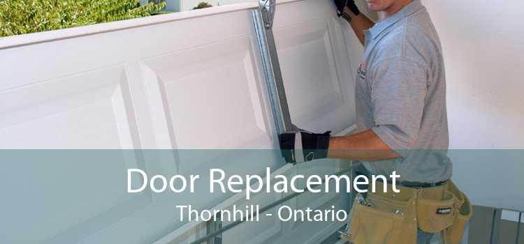 Door Replacement Thornhill - Ontario