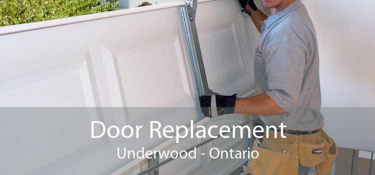 Door Replacement Underwood - Ontario