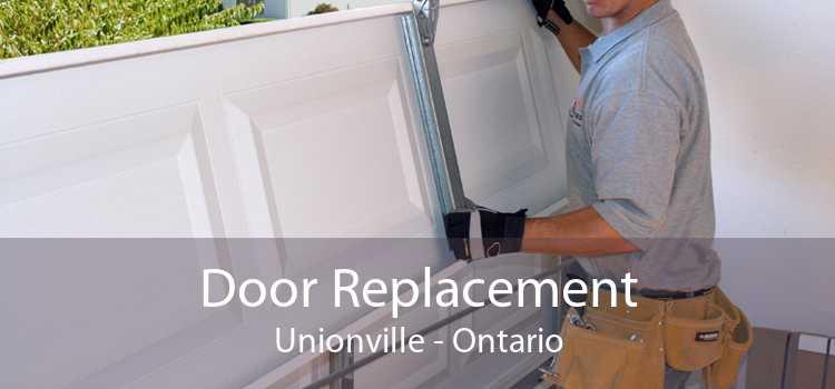 Door Replacement Unionville - Ontario