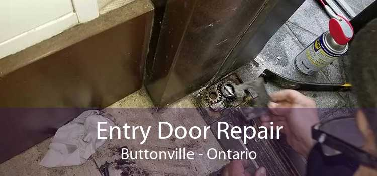 Entry Door Repair Buttonville - Ontario