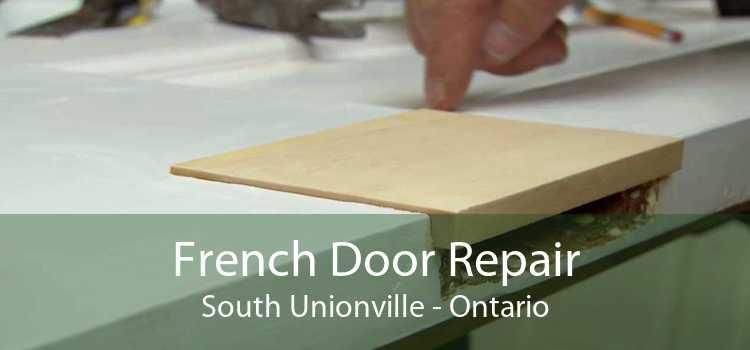 French Door Repair South Unionville - Ontario