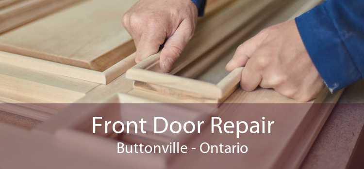 Front Door Repair Buttonville - Ontario