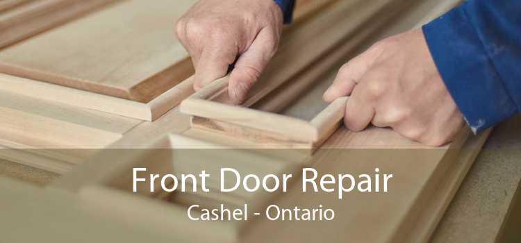 Front Door Repair Cashel - Ontario