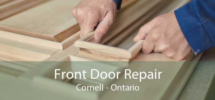 Front Door Repair Cornell - Ontario
