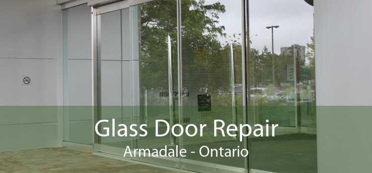Glass Door Repair Armadale - Ontario