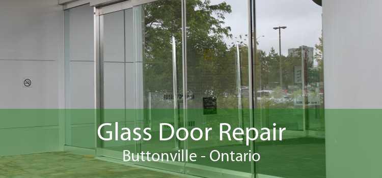 Glass Door Repair Buttonville - Ontario