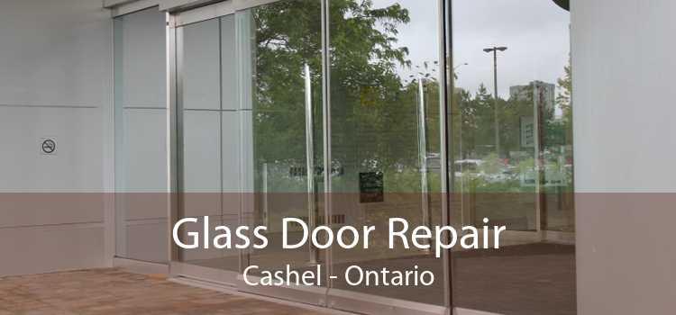 Glass Door Repair Cashel - Ontario