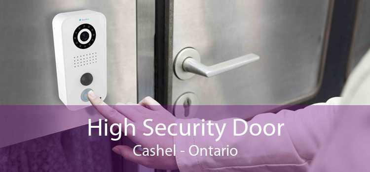 High Security Door Cashel - Ontario