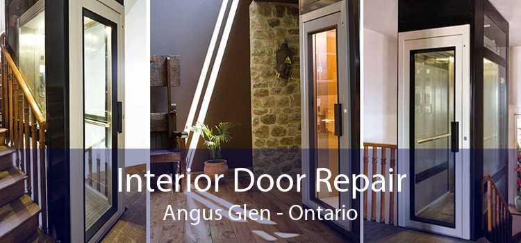 Interior Door Repair Angus Glen - Ontario
