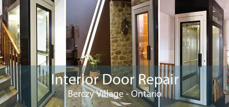 Interior Door Repair Berczy Village - Ontario