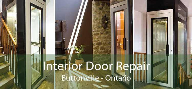 Interior Door Repair Buttonville - Ontario