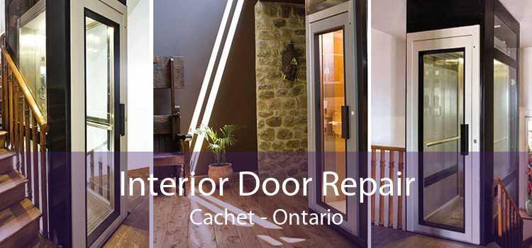 Interior Door Repair Cachet - Ontario