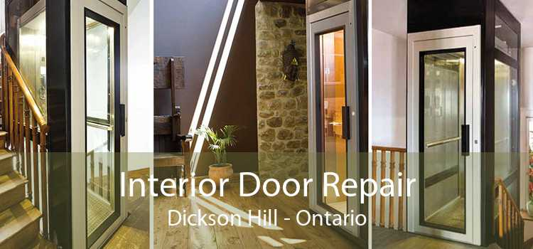 Interior Door Repair Dickson Hill - Ontario