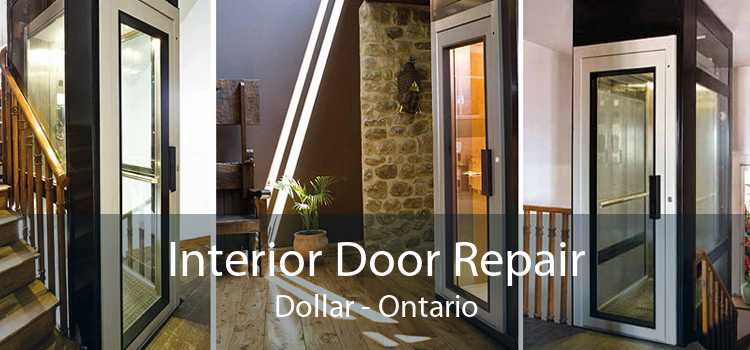 Interior Door Repair Dollar - Ontario