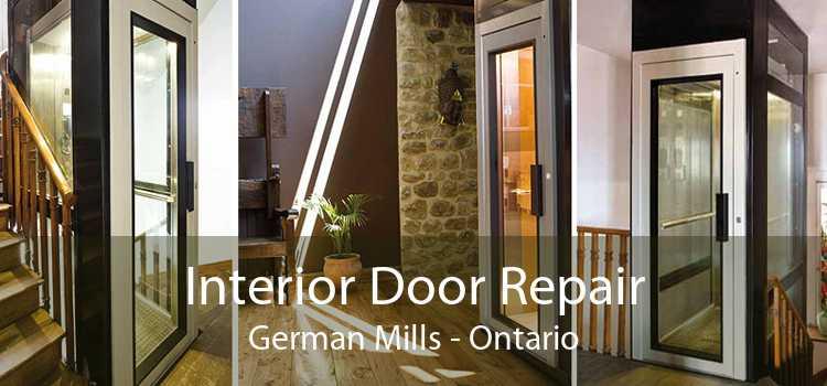 Interior Door Repair German Mills - Ontario