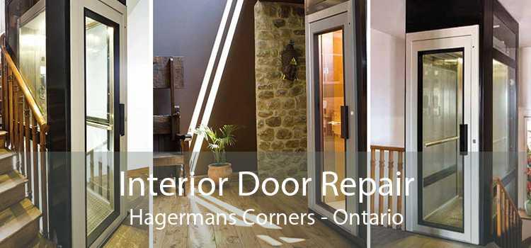 Interior Door Repair Hagermans Corners - Ontario
