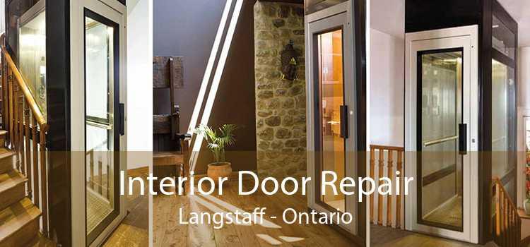 Interior Door Repair Langstaff - Ontario