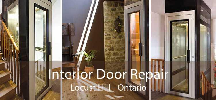 Interior Door Repair Locust Hill - Ontario