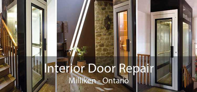 Interior Door Repair Milliken - Ontario