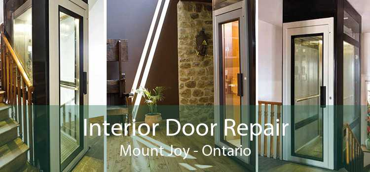 Interior Door Repair Mount Joy - Ontario