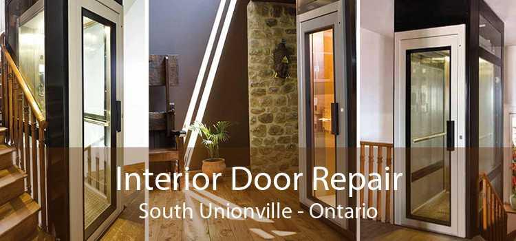 Interior Door Repair South Unionville - Ontario