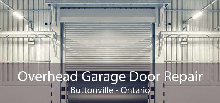 Overhead Garage Door Repair Buttonville - Ontario