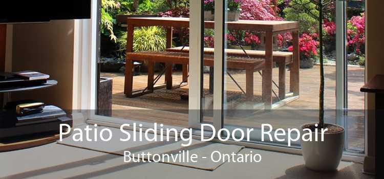 Patio Sliding Door Repair Buttonville - Ontario