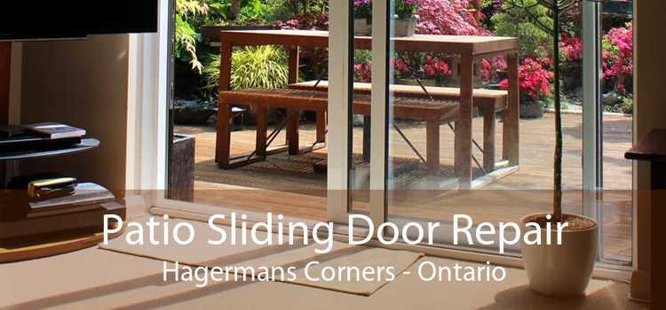 Patio Sliding Door Repair Hagermans Corners - Ontario