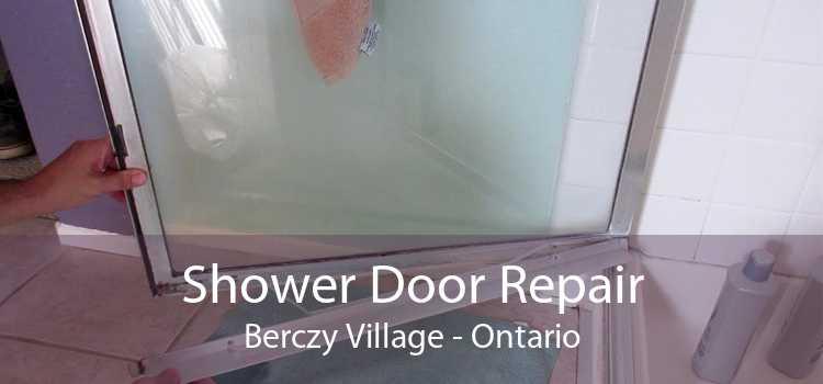 Shower Door Repair Berczy Village - Ontario