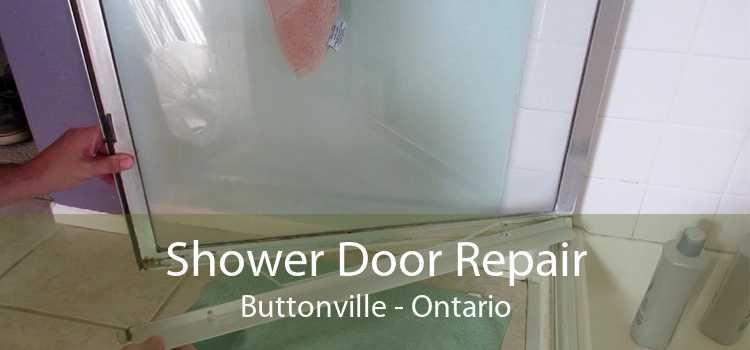 Shower Door Repair Buttonville - Ontario