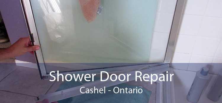 Shower Door Repair Cashel - Ontario