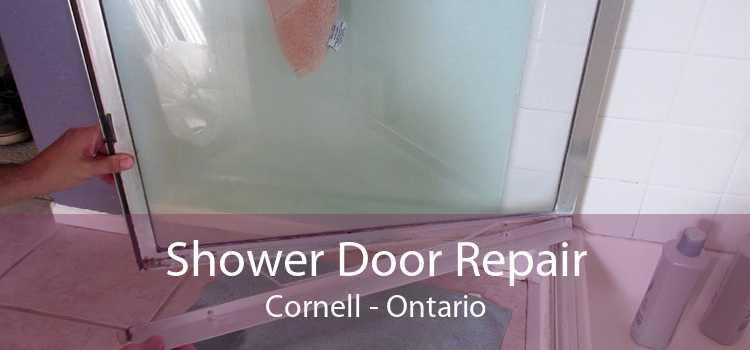 Shower Door Repair Cornell - Ontario