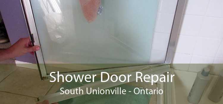 Shower Door Repair South Unionville - Ontario