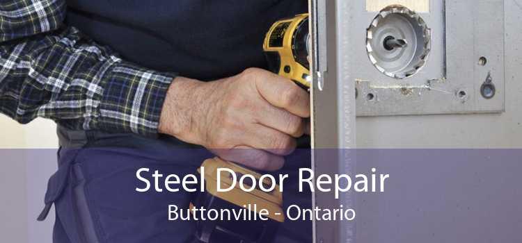 Steel Door Repair Buttonville - Ontario