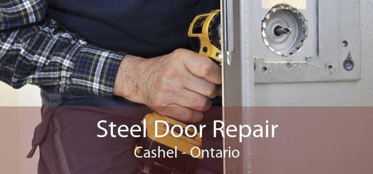 Steel Door Repair Cashel - Ontario