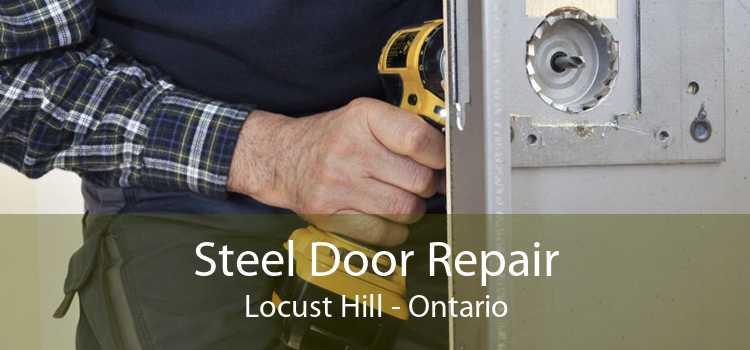 Steel Door Repair Locust Hill - Ontario