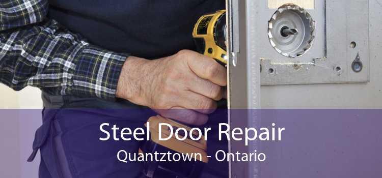 Steel Door Repair Quantztown - Ontario