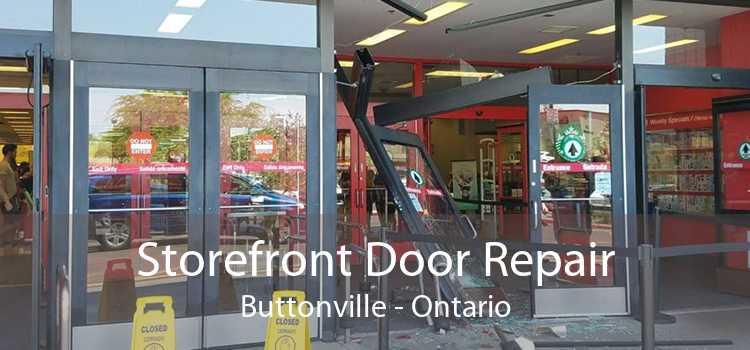Storefront Door Repair Buttonville - Ontario