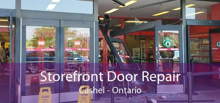 Storefront Door Repair Cashel - Ontario